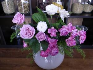 漢方薬 紫雲 花